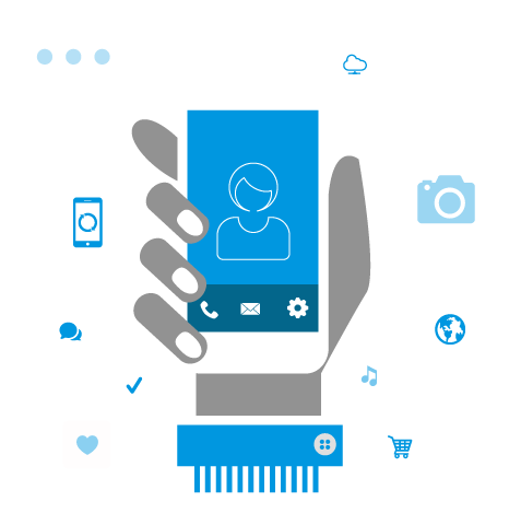 Mobile App User Experience Design Services