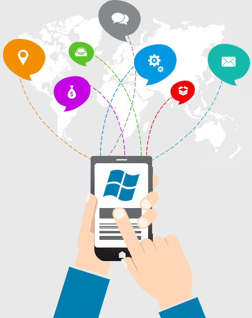 Windows Phone App User Experience Design Services